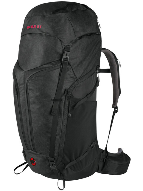 Mammut Creon Crest Rygsæk 65+l sort